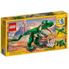 LEGO Creator (31058). Dinosauro