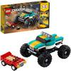 LEGO Creator (31101). Monster Truck