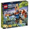 LEGO Nexo Knights 72004 - Resa dei Conti con Il Mago