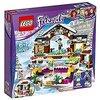 """Lego Friends 41322 - """"Eislaufplatz im Wintersportort Konstruktionsspiel, bunt"""