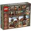 LEGO 21310Ideas Ancien Magasin des pêcheurs