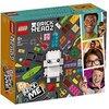LEGO Brickheadz - La Fabrick à Selfie - 41597 - Jeu de Construction