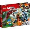 LEGO 10756 4+ Huida del Pteranodon