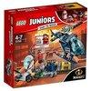 LEGO Juniors - Persecución por los tejados de Elastigirl (10759)