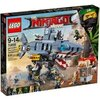 LEGO The Ninjago Movie Garmadon, 70656
