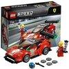 """LEGO Speed Champions - Ferrari 488 GT3 """"Scuderia Corsa"""" (75886)"""