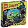 LEGO Scooby-Doo 75902 - Konstruktionsspielzeug