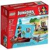 LEGO Juniors Piraten 10679 - Schatzsuche