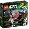 LEGO Star Wars Republic Troopers Vs sith Troop, Multicolore, 75001