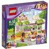 LEGO Friends 41035 - Il Bar dei Frullati di Heartlake
