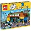 LEGO - The Simpsons 71016 Jet Market