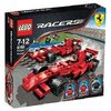 LEGO Racers 8168 Ferrary Victory