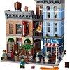 Lego Creator- Lego Ufficio Dell