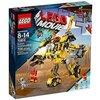 LEGO Movie - 70814 - Jeu De Construction - Le Construct-o-mech D