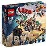 Lego Movie - 70812 - Jeu De Construction - L