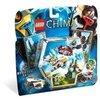 LEGO Legends of Chima - Speedorz - 70114 - Jeu de Construction - Le Combat du Ciel