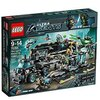 LEGO Ultra Agents - 70165 - Jeu De Construction - Le Qg Des Agents