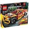 LEGO - Racers 8146 - Jeu de Construction - Nitro Muscle