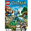 LEGO Games - 50006 - Jeu de Société - Les Légendes de Chima
