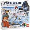 LEGO Games - 3866 - Jeu de Société - Star Wars - La Bataille de Hoth