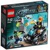 LEGO Agents 70160 - Agenten Buggy