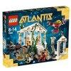 Lego 7985 - Atlantis 7985 Tempel von Atlantis