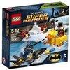 LEGO Super Heroes - DC Batman: Cara a Cara contra el Pingüino (76010)