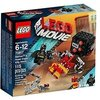Lego The Movie - Super Kitty y Batman vs. Micro Jefe (70817)