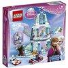 Lego Disney Princess - 41062 - Jeu De Construction - Le Palais De Glace D