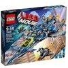 LEGO Movie 70816 - Bennys Raumschiff, Raumschiff, Raumschiff!