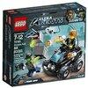 LEGO Ultra Agents 70160 Riverside Raid
