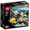 LEGO Technic 42044 - Düsenflugzeug