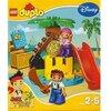 LEGO Duplo 10604 Jake et Les Pirates du Pays Imaginaire