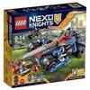 Lego Nexo Knights 70315 - Clays Klingen-Cruiser