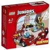 LEGO Juniors 10721 - Iron Man Contro Loki