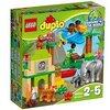 LEGO duplo Town Giungla, 10804