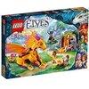 LEGO - 41175 - La Grotte de Zonya