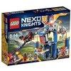 Lego 70324 Nexo Knights - La bibliothèque 2.0 de Merlok