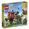 LEGO Creator Set Costruzioni Avventure sulla Casa sull