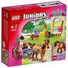 LEGO Friends 10726 - Set Costruzioni Juniors Il Calesse di Stephanie