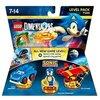 LEGO: Sonic The Hedgehog