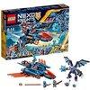 LEGO 70351 Nexo Knights Clay
