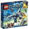 LEGO Chima Eris Eagle Interceptor 70003 (Parallel Import Goods) (Japan Import)