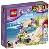 LEGO - 41306 - Friends -Jeu de construction -  Le Scooter de Plage de Mia