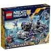 LEGO 70352 - Set Costruzioni Il Quartier Generale di Jestro