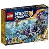 Lego Nexo Knights 70349 - Set Costruzioni Lock & Roller di Ruina