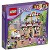 LEGO Friends La Pizzeria di Heartlake, Multicolore, 41311