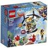 LEGO 41234 Bumblebee Helicopter Set