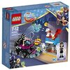 LEGO 41233 DC Super Hero Girls Lashina Tank Superhero Toy