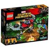 LEGO 76079 Marvel Super Heroes Ravager Attack Superhero Toy
